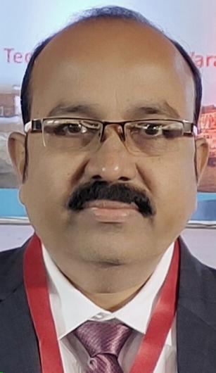 Mr. Akash Mahakulkar