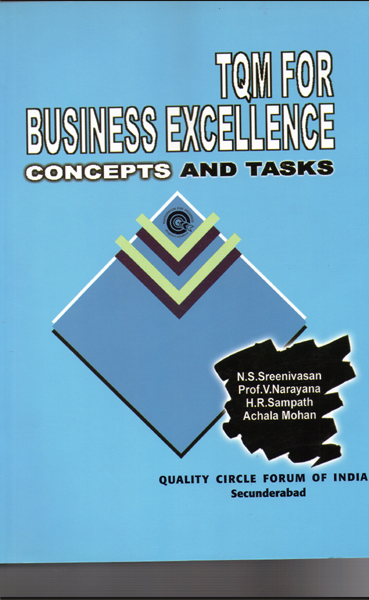 TQM Business Excellence