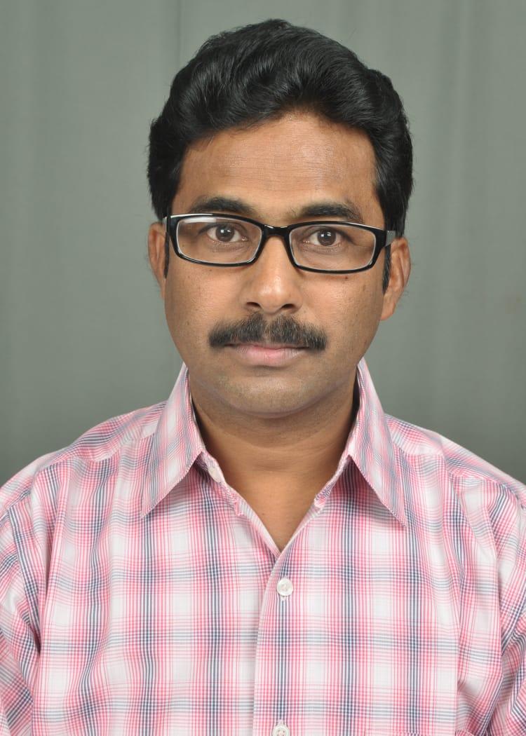 Mr. Sanjay Kajuri
